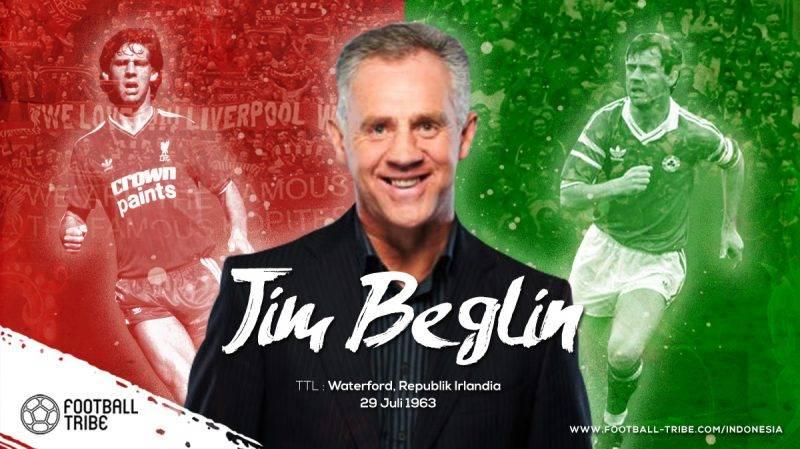 Jim Beglin