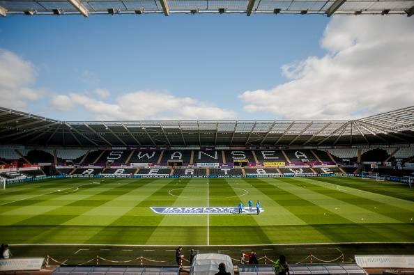 Belajar Memperlakukan Tamu dari Swansea City