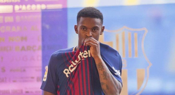 Nelson Semedo dan Dua Keuntungan untuk Barcelona