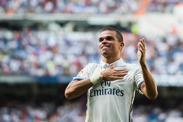 Sisi Melankolis Si Buas pada Momen Terakhir di Real Madrid