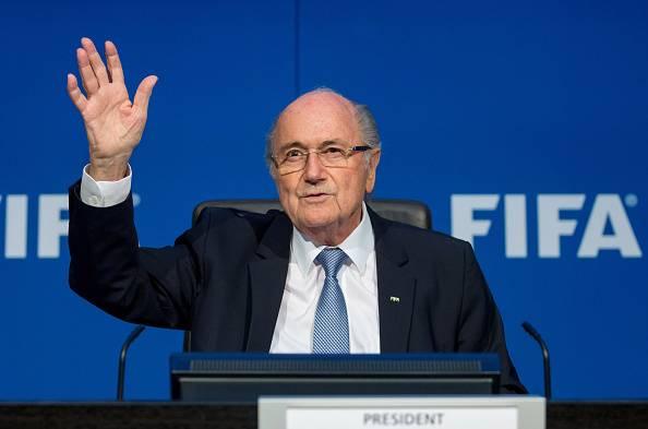 Ketika Terlalu Lama Menjabat Berujung Penyesalan bagi Sepp Blatter