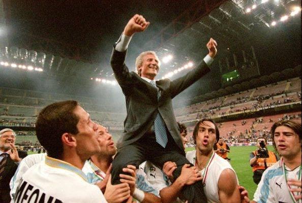Kejadian Sergio Cragnotti dan Lazio adalah Pelajaran Penting bagi Sepak Bola