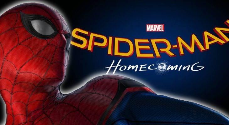 Andai Para Penjaga Gawangadalah Karakter Spiderman: Homecoming