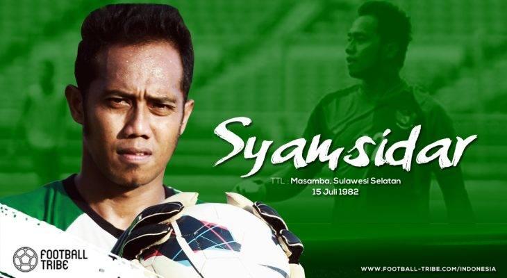 Karier Penuh Drama Syamsidar: Skorsing Setahun hingga Mimpi Buruk Sepuluh Gol