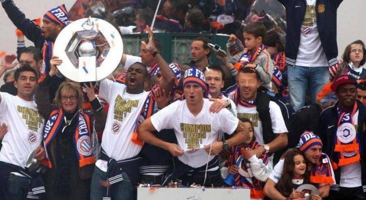 Montpellier 2011/2012: Kemenangan Terakhir Sepak Bola Tradisional Prancis