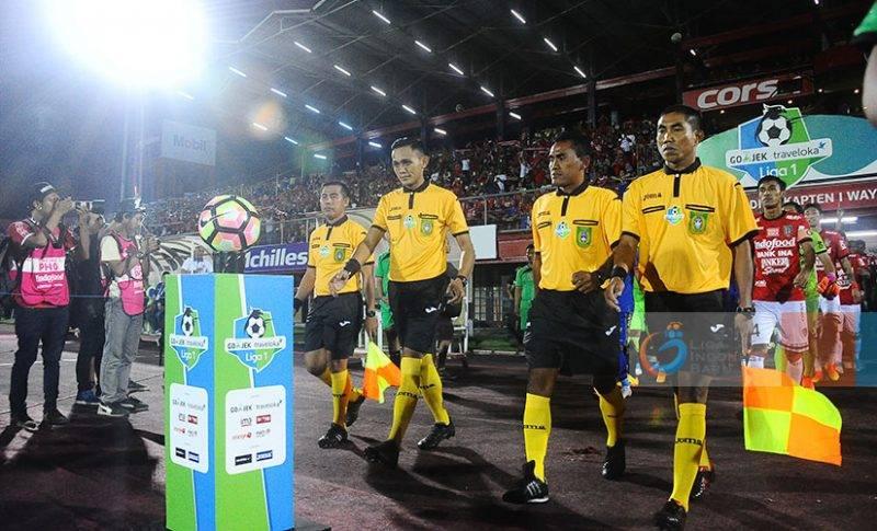 Liga 1 Bursa Transfer