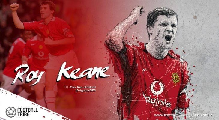 Ungkapan-Ungkapan Tersohor dari Roy Keane