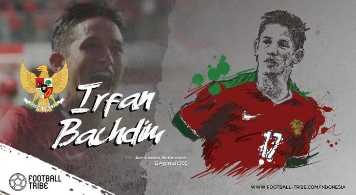 Gelukkige verjaardag, Irfan Haarys Bachdim!