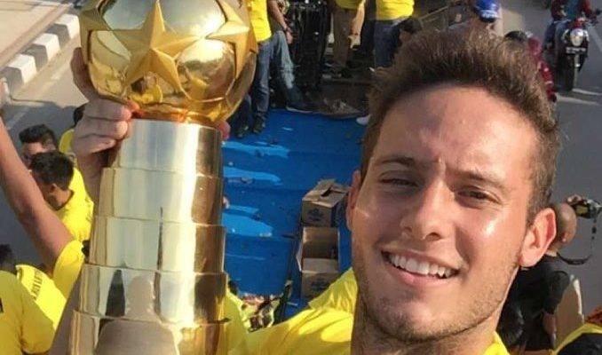 Patrick dos Santos Cruz: Kariernya di Vietnam dan Cerita tentang Persib Bandung