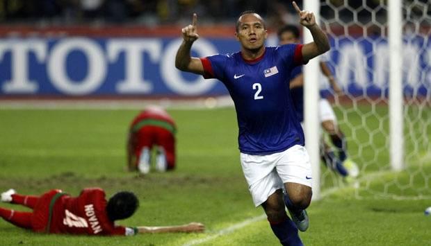 Sederet Kekalahan Timnas Sepak Bola Indonesia dari Malaysia