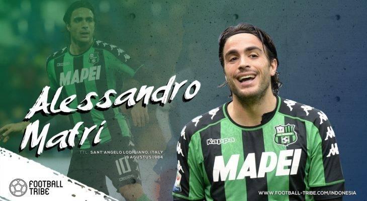 Alessandro Matri, Rekor Pergantian Terpendek dan 3 Gol Krusial Juventus