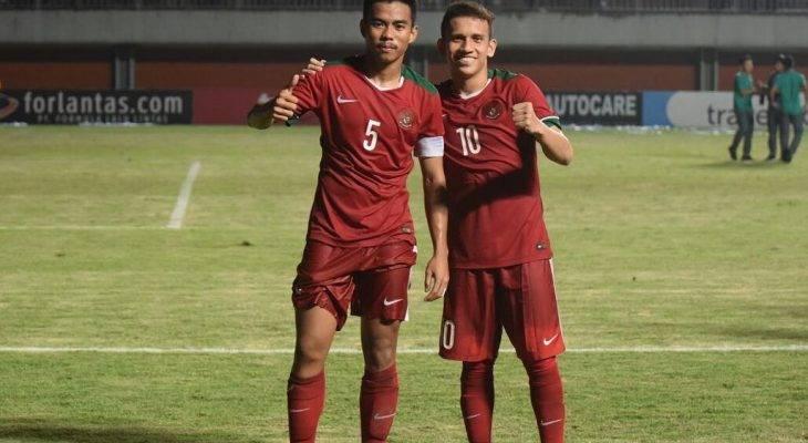 11 Talenta Emas U-23 Indonesia yang Tidak Dibawa ke Asian Games 2018
