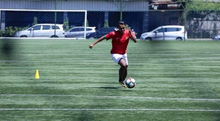 Mencari Tempat dan Tutor yang Tepat untuk Perkembangan Karier Febri Haryadi