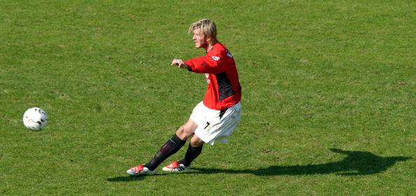17 Agustus, Ketika Sebuah Gol Melambungkan Nama David Beckham