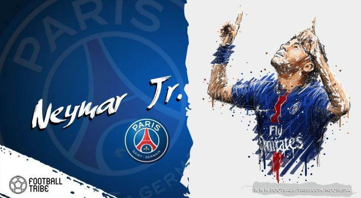 "Paris Saint-Germain: ""Kau Goda Pemainku, Kubeli Pemainmu!"""