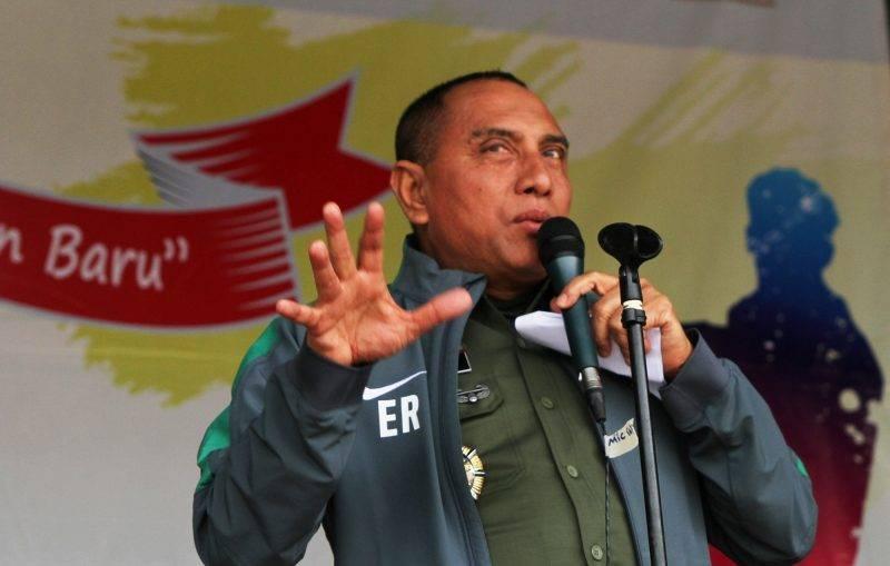Ketua Umum PSSI