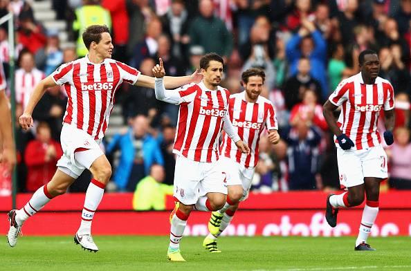 Stoke City yang Menjadi Magnet bagi Eks Wonderkid Klub Besar
