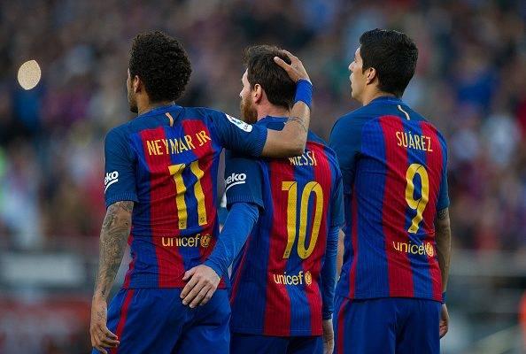 Dua Mimpi Buruk Barcelona Setelah Melepas Neymar