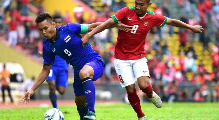 Review Taktik Timnas Indonesia U-22 di Dua Laga Awal SEA Games 2017