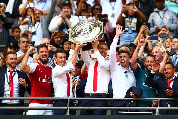 Yang Perlu Disiapkan Arsenal Menjelang Musim 2017/2018