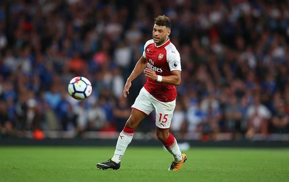Ode bagi Alex Oxlade-Chamberlain: Jack of All Trades milik Arsenal