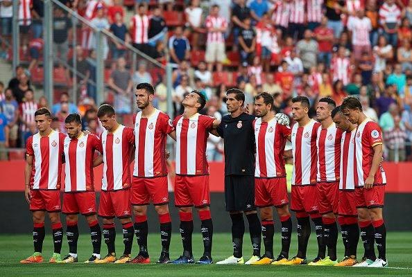 Jornada 2 La Liga: Pesona Girona dan Sepak Bola Efektif Atletico Madrid