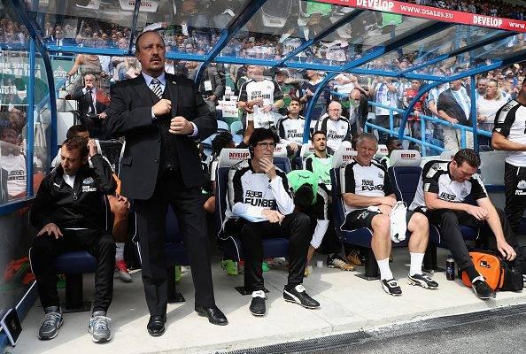 Nasib Buruk Newcastle United di Awal Musim