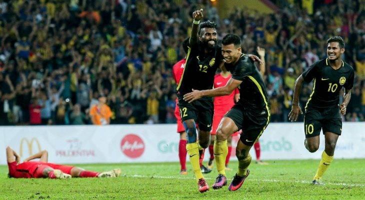 Mewaspadai Thanabalan Nadarajah, Top Skor Malaysia di SEA Games 2017