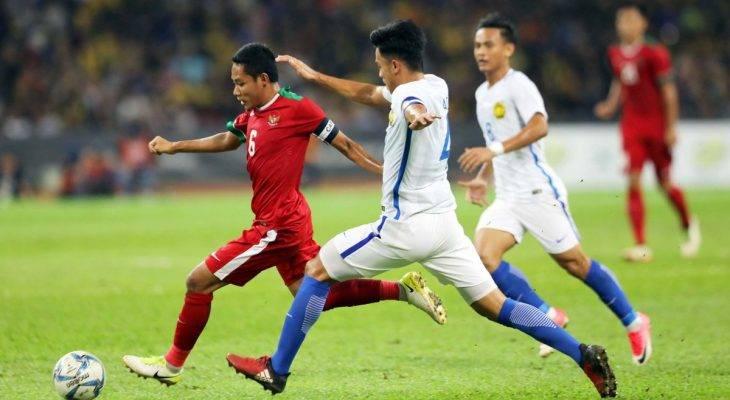 Momen-Momen Tak Terlupakan Garuda Muda di SEA Games 2017