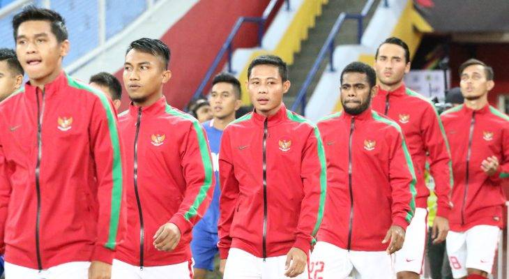 Persoalan Pelik Indonesia Jelang Piala AFF U-22 2019