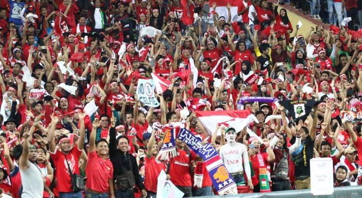 Bagaimana Jika Suporter Jadi Penyebab Suramnya Prestasi Timnas Indonesia?