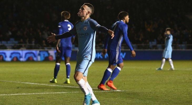 Phil Folden: Nuansa Cerah Langit Biru Manchester City