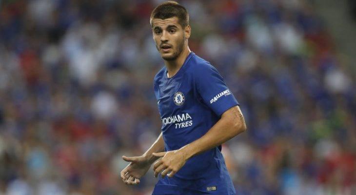Alvaro Morata Tak Akan Bernasib Sama Seperti Fernando Torres di Stamford Bridge