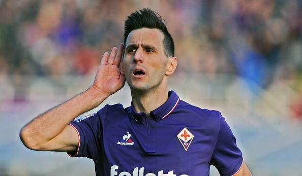 Apa yang Dicari AC Milan dari Nikola Kalinić?