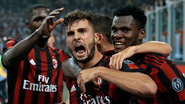 Patrick Cutrone di Tengah Pusaran Kapital AC Milan