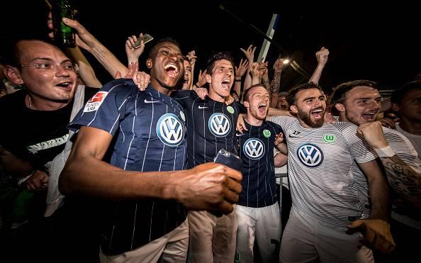 Krisis Volkswagen dan Ambruknya Prestasi Wolfsburg