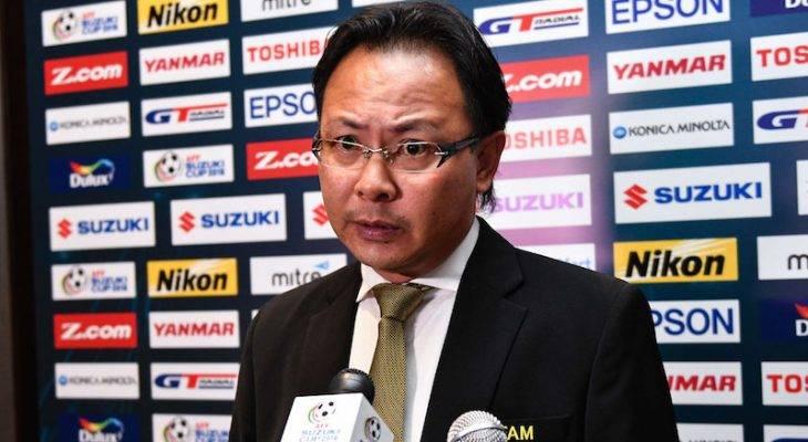Ong Kim Swee, Mimpi Buruk Indonesia Sejak Tahun 2011
