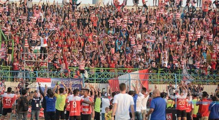 Rapor Paruh Musim Liga 1: Profil Singkat Lima Klub Calon Juara