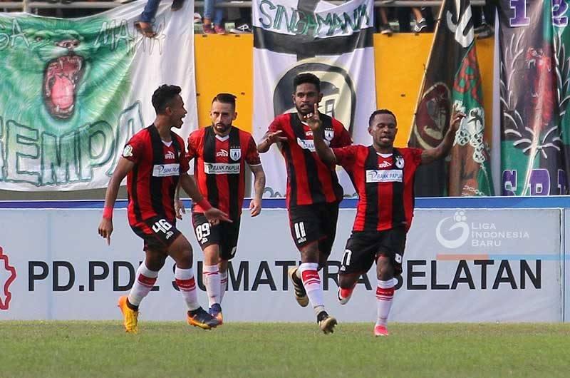 Kembalinya Sepak Bola Gembira Ala Persipura Jayapura ...
