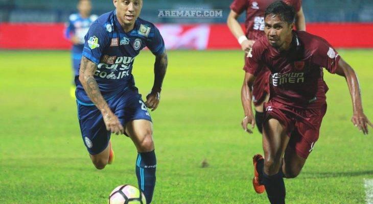 Jawa Timur yang Hancur Lebur dan Sebelas Pemain Pilihan Liga 1 Pekan ke-22 Versi Football Tribe Indonesia