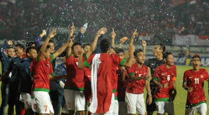 Kilas Balik 10 September: Awal Kejayaan Timnas Indonesia U-19