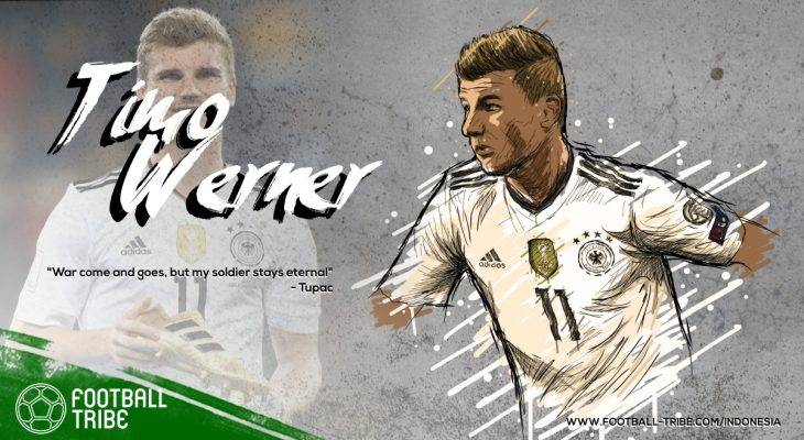 Timo Werner: 10 Tahun dalam Kejayaan