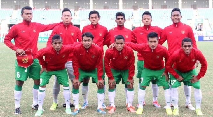 Piala AFF U-19 2014: Bencana bagi Indonesia