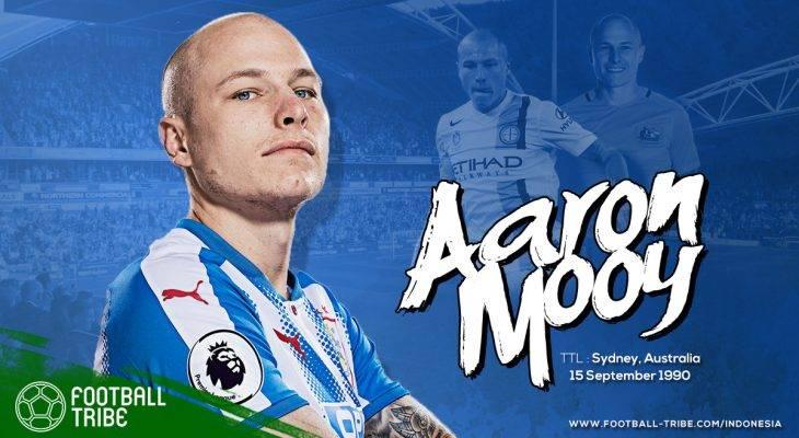 Aaron Mooy, Kisah Lord Voldemort dari Australia