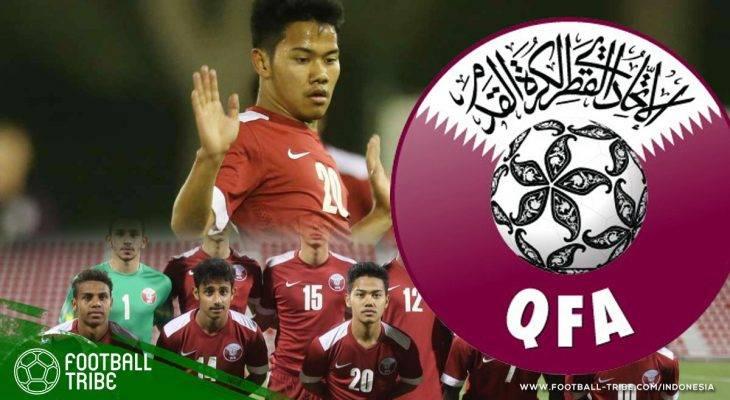 Benarkah Andri Syahputra Dicoret Timnas Qatar U-19?