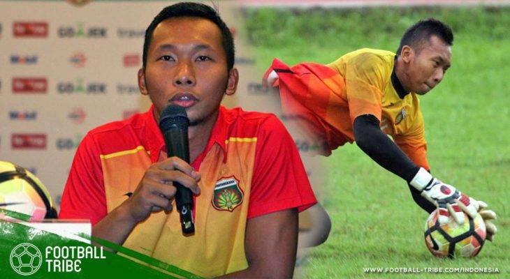 Awan Setho Raharjo: Dari Liga 2 Menuju Tangga Juara