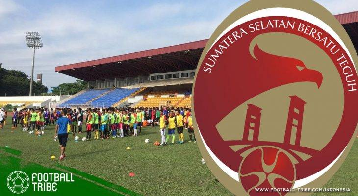 Lembaran Baru Karier Alfredo Vera di Sriwijaya FC