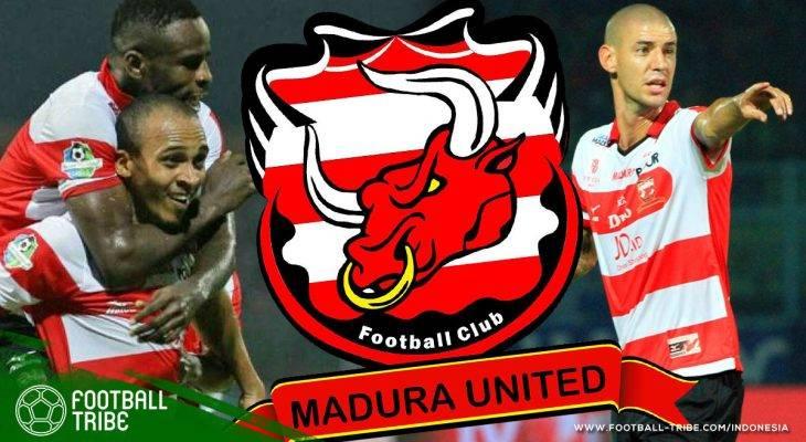 Calon Tim Juara Liga 1: Madura United