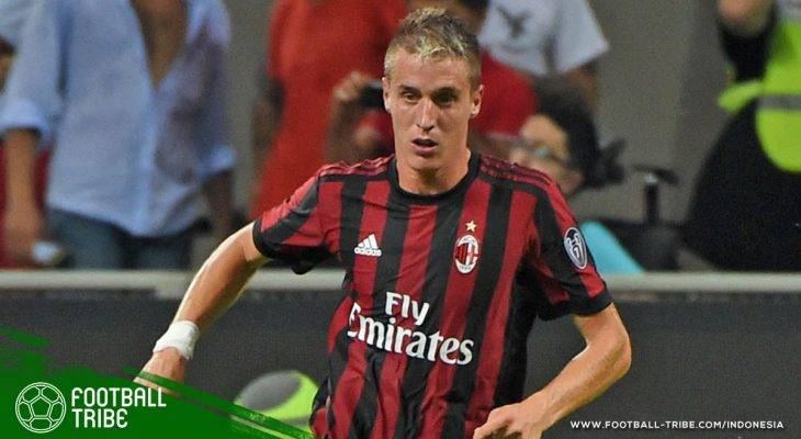 Andrea Conti Menepi Enam Bulan: Mengancam Musim AC Milan?