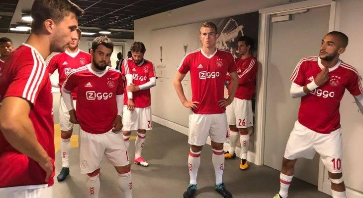Refleksi Menggilanya Harga Pemain dan Lima Penjualan Termahal Ajax Amsterdam